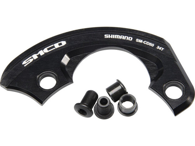 Shimano Saint SM-CD50 Ram Protection for 34 teeth black